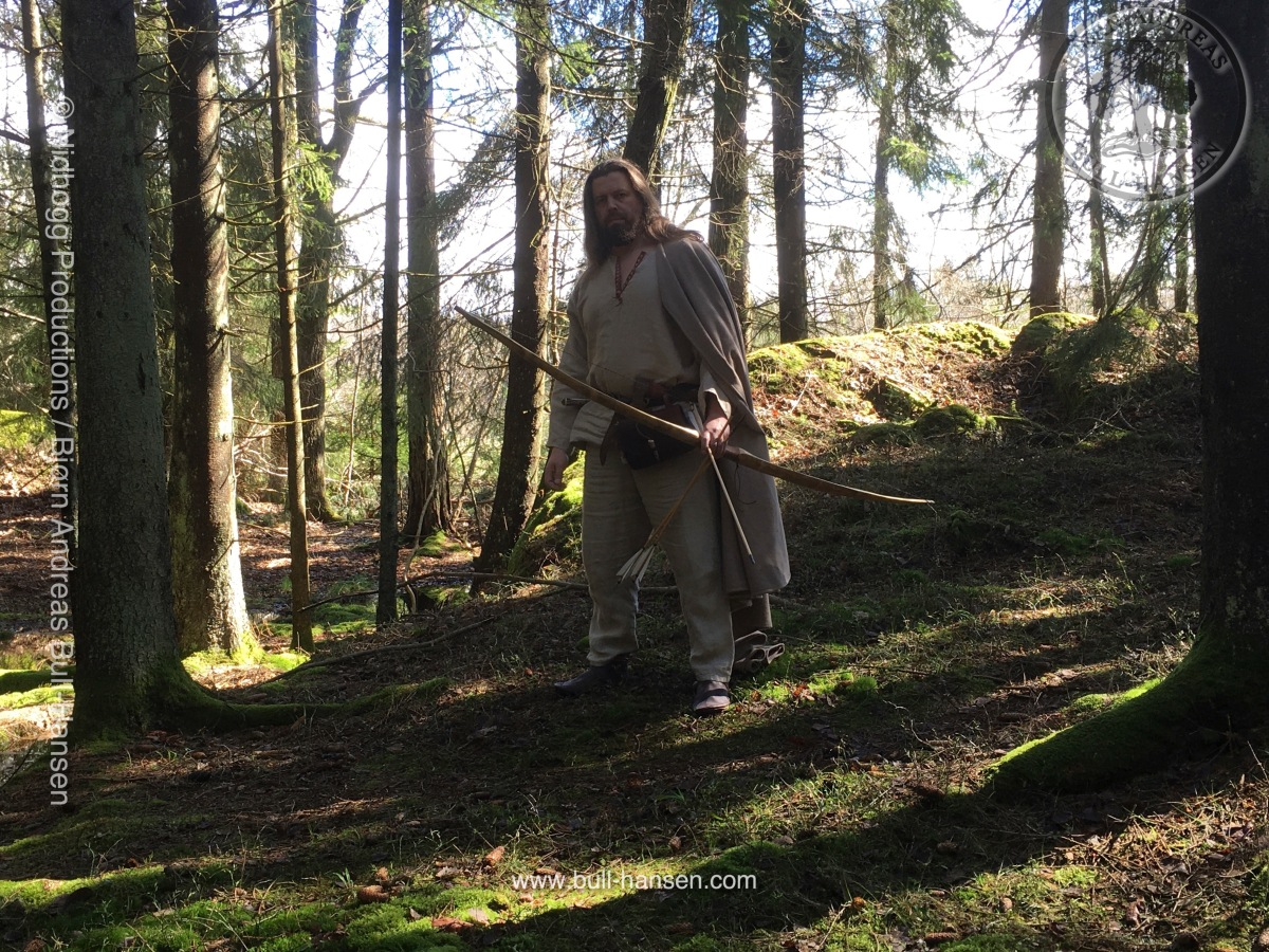 Adopting a Viking Mentality - is it for you? Part II
