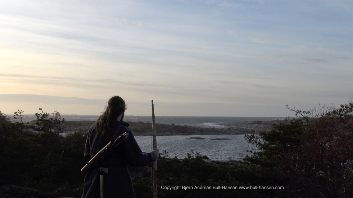 Interview on The History of Vikings